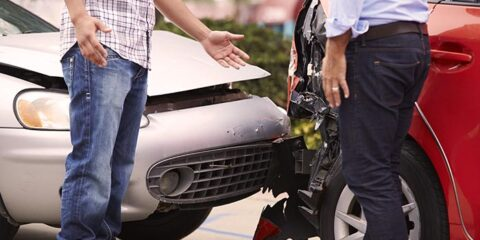 Are you one of the car accidents statistics in your state?