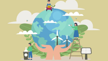 Google Initiates The Environment Protection